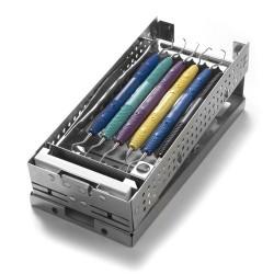 Cassette FlipTop 7 instruments