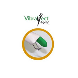 VIBRAJECT _ Embouts silicone