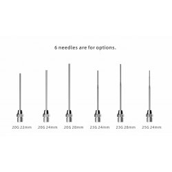 WOODPECKER _ FI-G needles